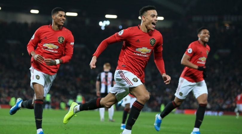 Manchester United set to vote against cancelling ongoing Premier League season