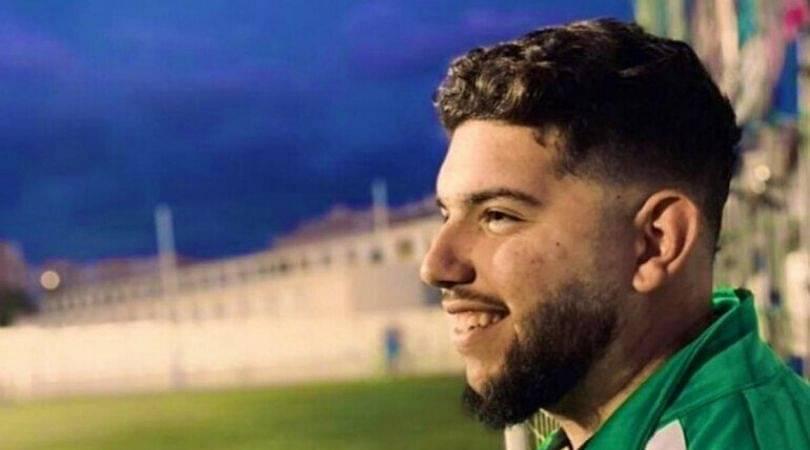 Spanish football coach Franciso Garcia age 21 dies of Coronavirus