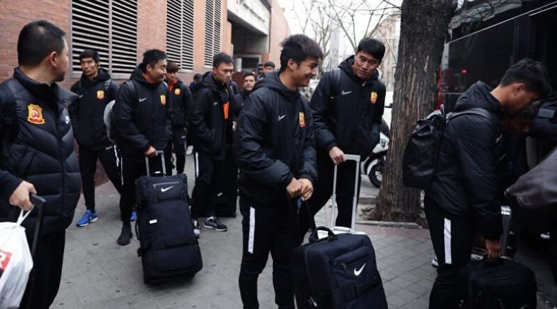 Coronavirus: Wuhan bsased team in Spain hurries to leave for China to avoid COVID-19
