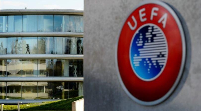 UEFA decides to relax FFP regulations on clubs in wake of Coronavirus