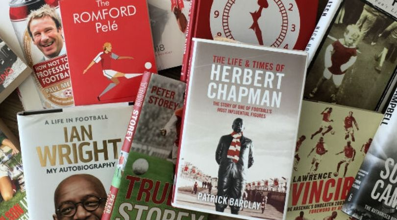 5 football autobiographies to read in the absence of matches