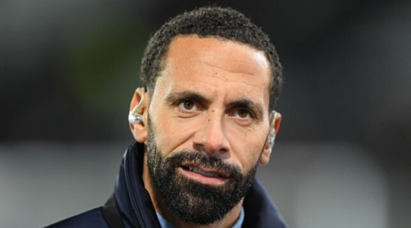 Rio Ferninand suggests Premier League to cancel season amidst Coronavirus outbreak
