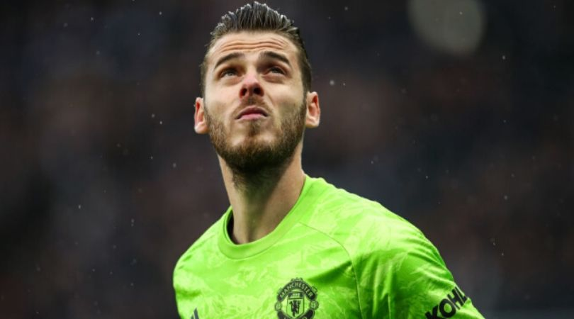 Manchester United star donates huge amount to Coronavirus battle
