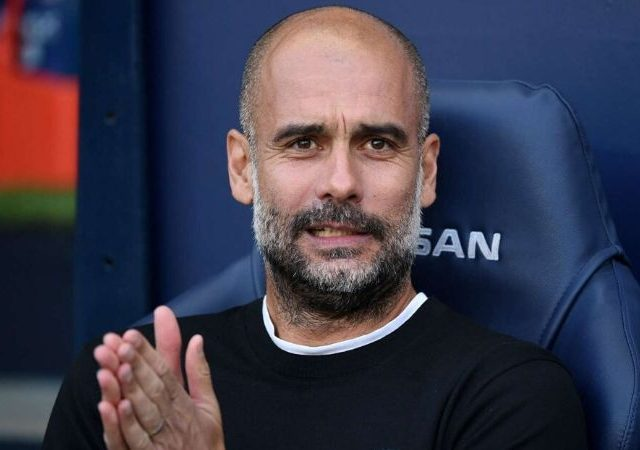 """""""We have a lot of money"""": Pep Guardiola Admits Manchester City Have Benefitted With A Massive Influx Of Cash"""