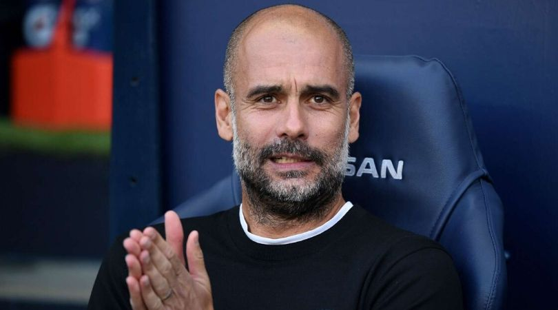 """""""Players lose the joy of playing football"""" Pep Guardiola Slams Premier League Grueling Schedule"""