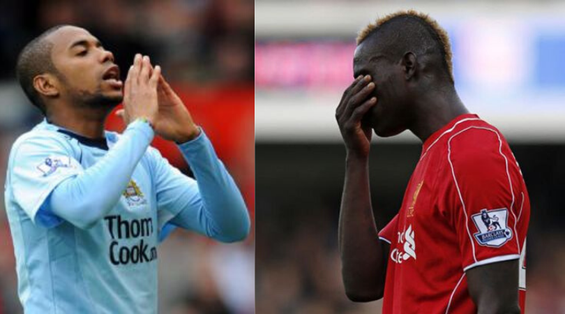 Top 7 most desperate panic buys in the Premier League