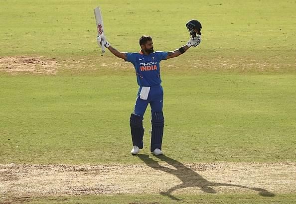 5 records which Virat Kohli can break across formats in the near future
