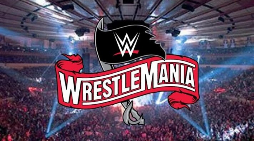 WWE Wrestlemania 36 Telecast in India, Broadcasting Channels and Live Streaming.