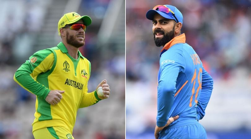 David Warner nominates Virat Kohli for shaving his head in support of COVID-19 workers