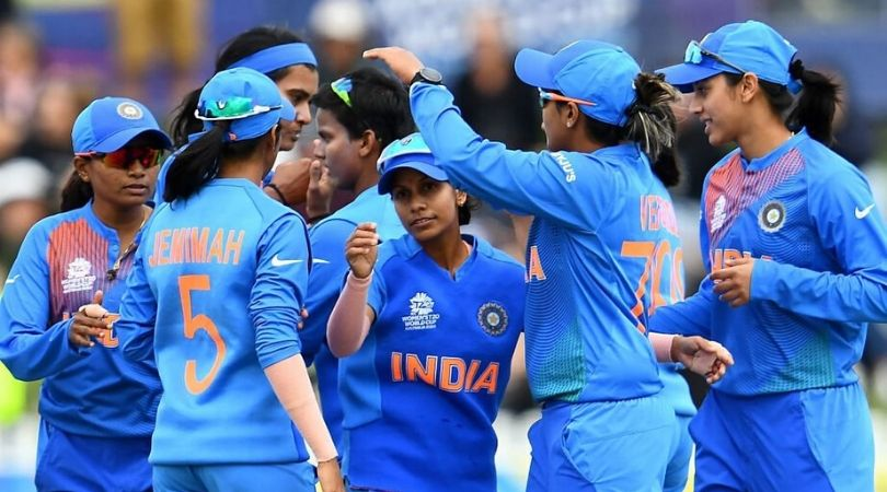 India vs Australia Live Streaming and Telecast channel: When and where to watch IND vs AUS Women's T20 World Cup final match?