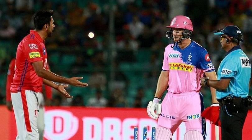 Ashwin Mankad IPL: Ravi Ashwin reminds citizens of staying indoors during lockdown on first anniversary of him mankading Jos Buttler