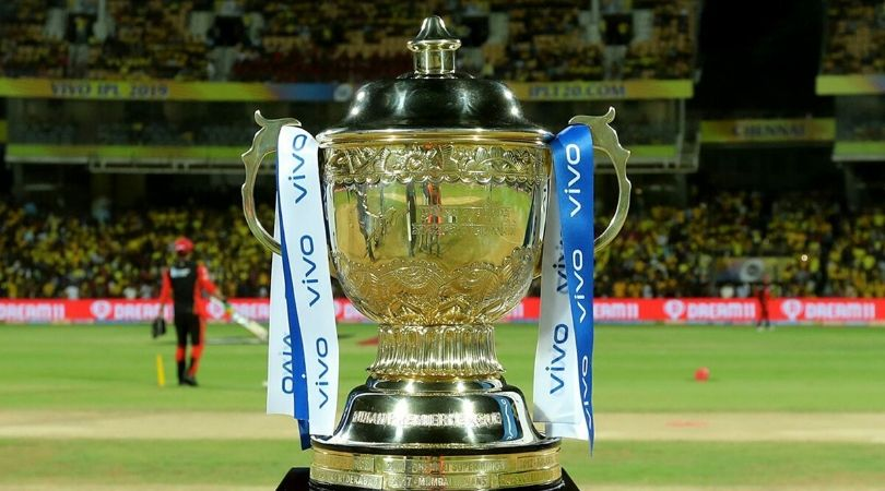 """""""Don't do it at this time,"""" says Indian Government on BCCI conducting IPL 2020 amid coronavirus scare"""