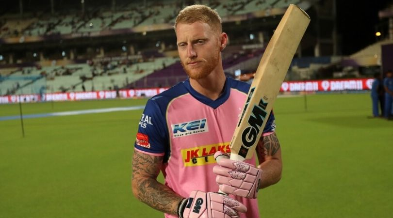 IPL 2020 Latest News: Rajasthan Royals' Ben Stokes preparing for IPL 2020 amidst coronavirus scare