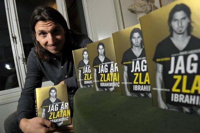 Zlatan Ibrahimovic vs EA Sports Fifa : EA Sports clarify ongoing deal with AC Milan to refute Zlatan's claims