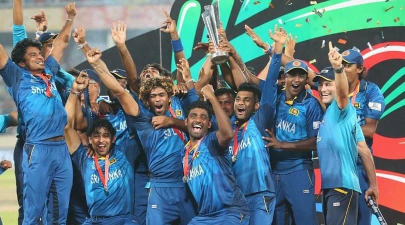 On This Day: Sri Lanka beat India to win ICC World Twenty20 2014 in Dhaka
