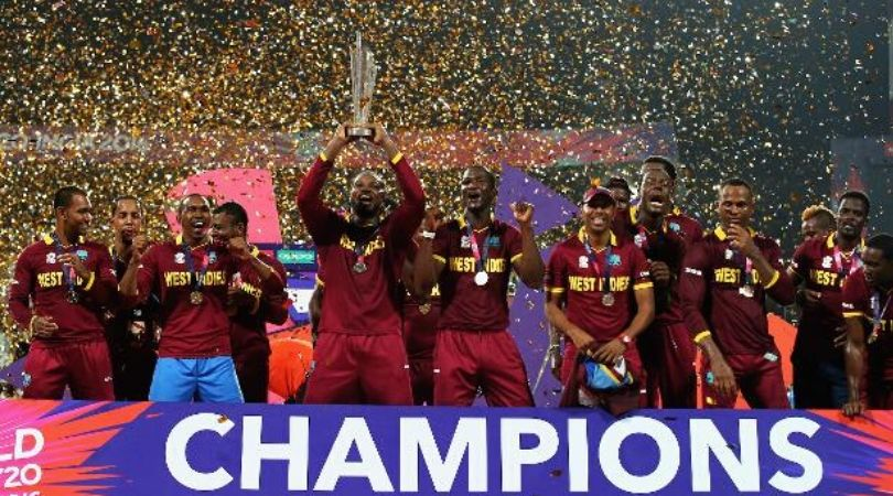 On This Day: Carlos Brathwaite's blitz powered West Indies to 2016 World Twenty20 title