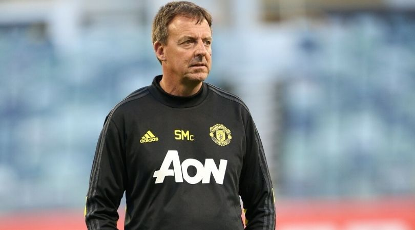 Manchester United doctors talk about unusual injuries to players amidst Coronavirus lockdown