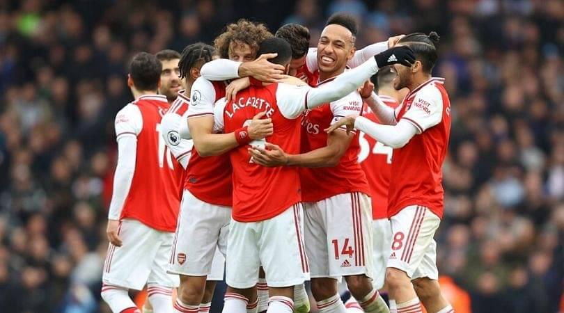 Arsenal News: Four Arsenal players broke lockdown rules amidst Coronavirus pandemic