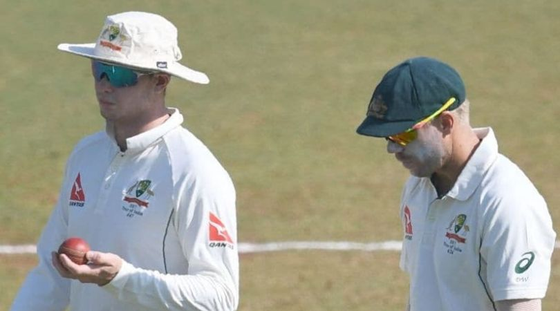 COVID 19: Cricket authorities considering of legalization of ball tampering