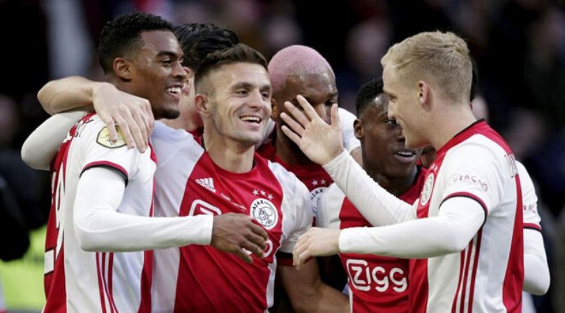 COVID-19: Dutch giants Ajax denied of Eredivisie title, league ends without relegation and promotion