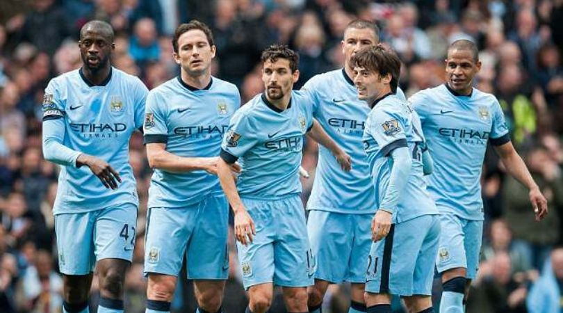 Manchester City star David Silva names best Premier League player of his era