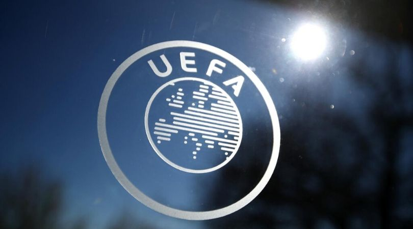 UEFA wants Premier League and other major leagues to plan of returning by May 25