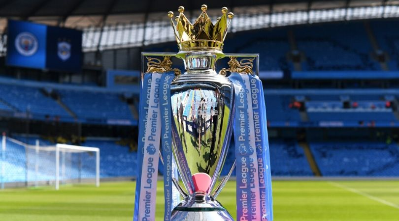 Premier League clubs plan to restart league season on June 13