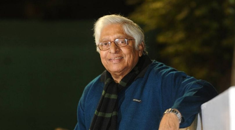 Indian Football Legend and former first class cricketer Chunni Goswami dies aged 82