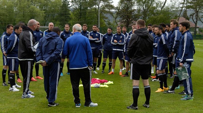 What happens inside UEFA Pro License course; former players explain the system