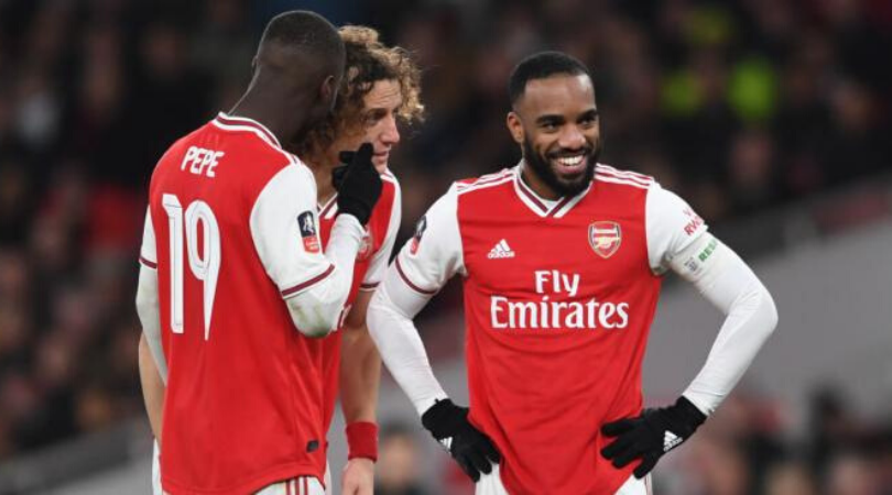 SHF vs ARS Dream11 Prediction : Sheffield United Vs Arsenal Best Dream 11 Team for Quarter-Final 2 FA Cup 2019-20