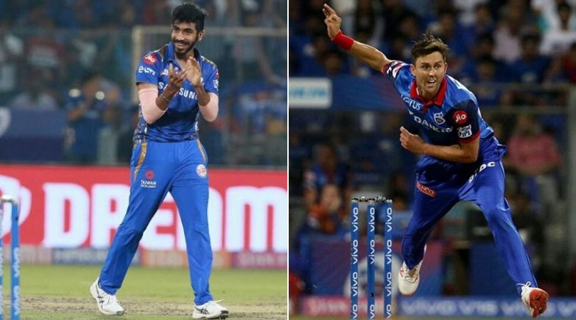 IPL 2020 Recent News: Watch Jasprit Bumrah reveals conversation with Trent Boult regarding IPL 2020 to Rohit Sharma
