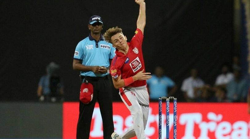 Sam Curran eager to play IPL 2020 under MS Dhoni