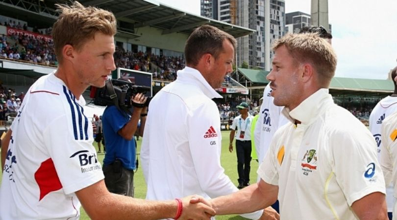 David Warner-Joe Root altercation: What really happened when Australian batsman was suspended on disciplinary grounds in ICC Champions Trophy 2013?