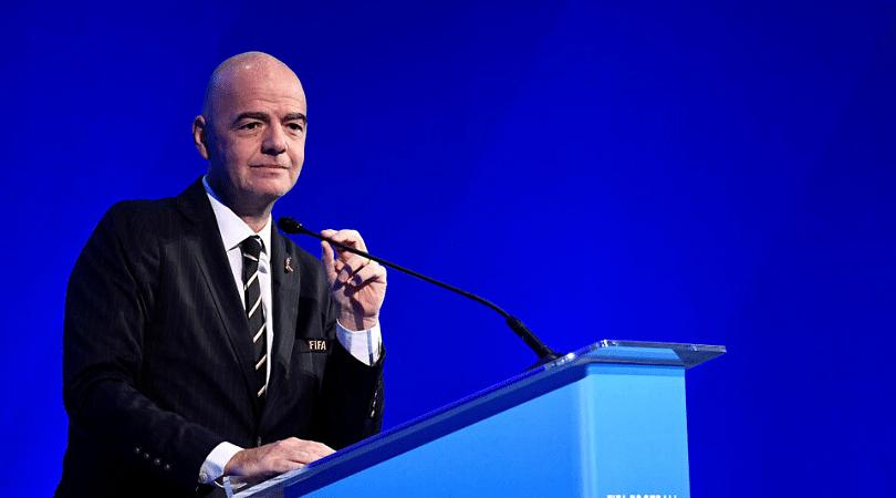FIFA Chief warns Football associations against restarting football too early