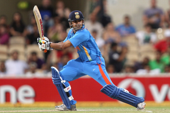 Gautam Gambhir news: ESPNcricinfo's Sambit Bal responds to Gambhir's tweet over MS Dhoni World Cup-winning six