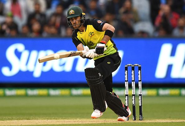 Glenn Maxwell opines against T20 World Cup 2020 being played without spectators
