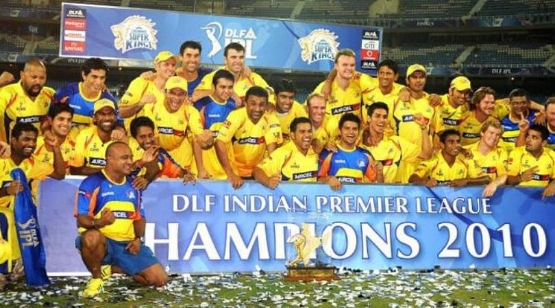 Will the 2020 IPL season be played?