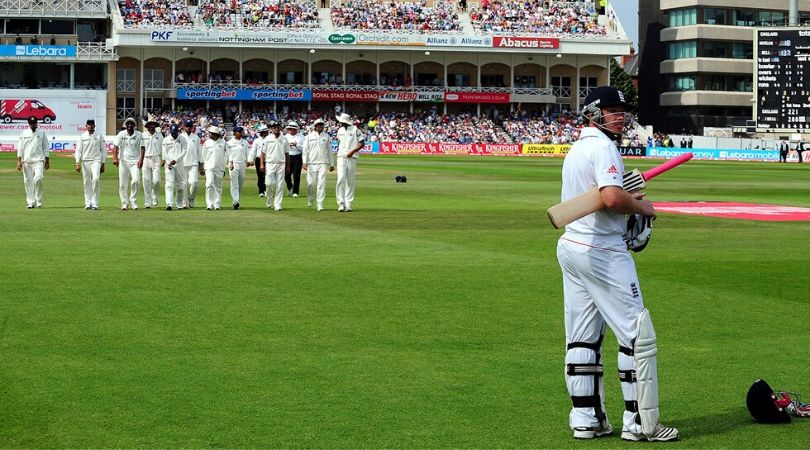 Ian Bell run-out controversy vs India: What really happened when MS Dhoni recalled English batsman during Trent Bridge Test?
