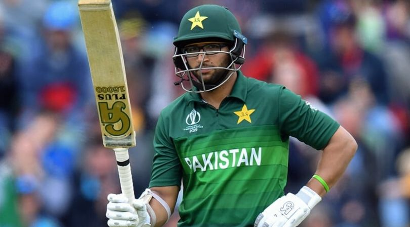 Imam-ul-Haq voices against playing without spectators