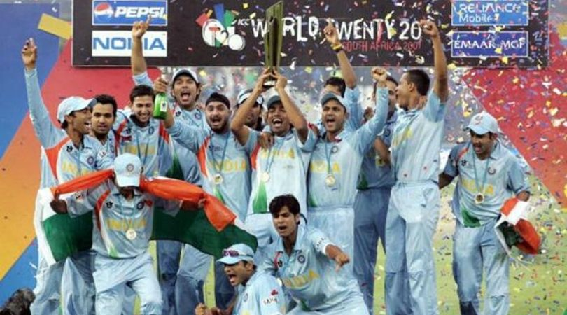 India vs Pakistan Live Telecast and Streaming Channel ICC World Twenty20 2007: When and where to watch IND vs PAK 2007 T20 World Cup final?