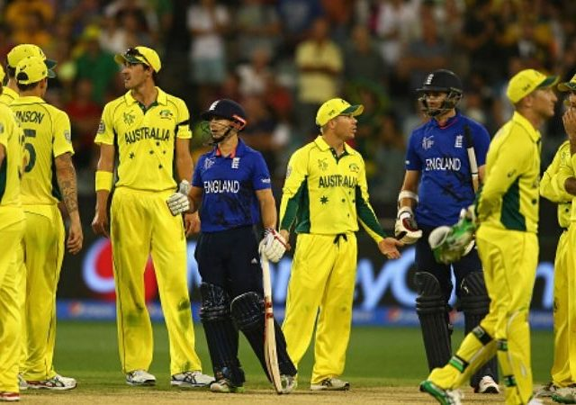 What really happened when James Taylor was denied ODI century vs Australia in Cricket World Cup 2015?