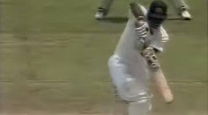On This Day: Sanath Jayasuriya scored the then fastest ODI half-century vs Pakistan in Singapore