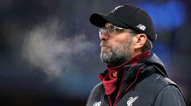 """""""Jurgen has proved to be outstanding"""": Thomas Tuchel Croons Accolades Klopp's Way Ahead Of Meeting"""
