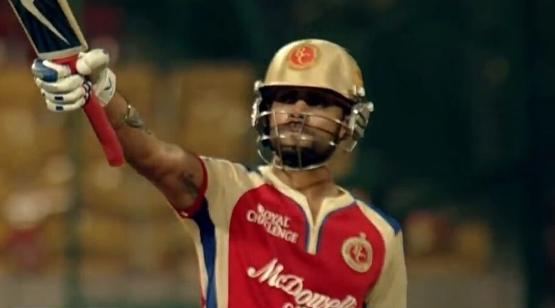On This Day: RCB's Virat Kohli scored his then career-best in the Indian Premier League