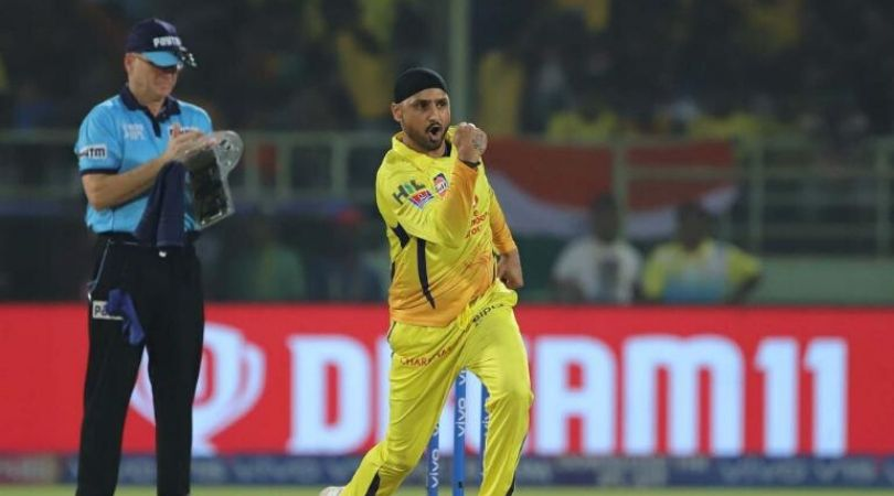 Latest IPL News Today: CSK's Harbhajan Singh ready to play IPL 2020 without spectators