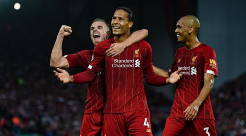 Liverpool set to be crowned Premier League champions after UEFA ruling