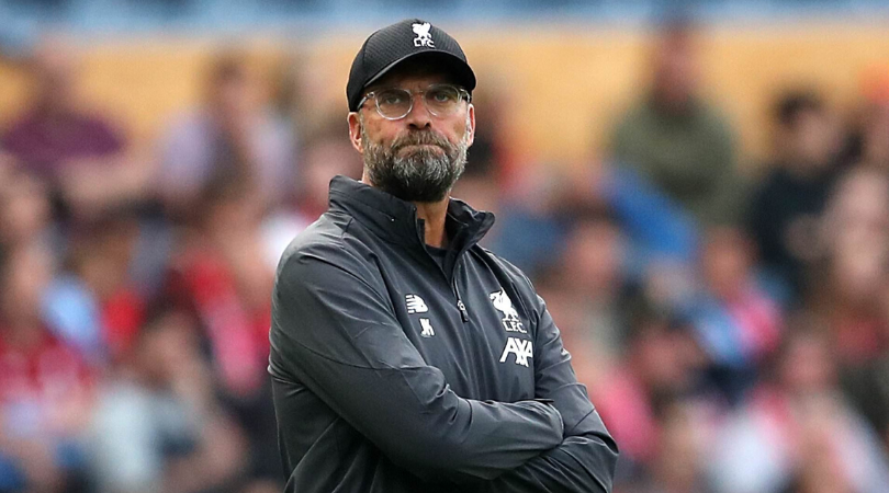 Liverpool transfer news Fuming with Jurgen Klopp, star forward eye's Anfield exit in the summer