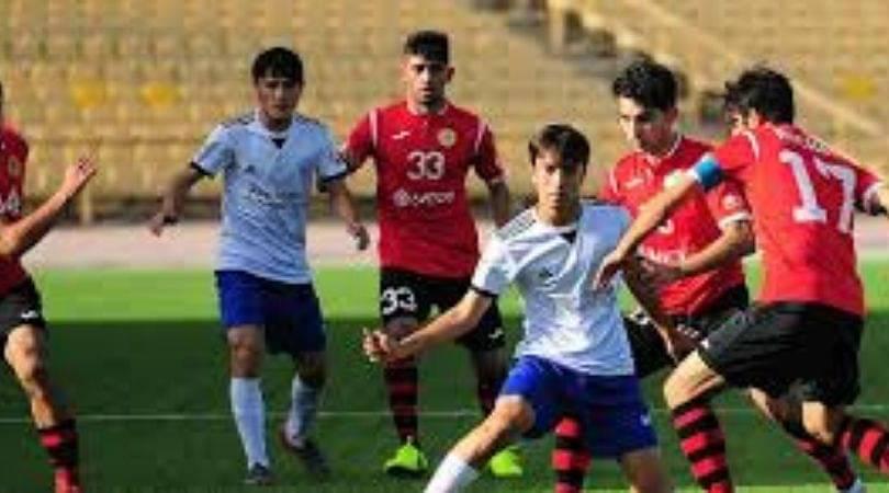 LOP vs KHA Dream11 Prediction : Lokomotiv Pamir Vs Khatlon Tajikistan Best Dream 11 Team for Tajikistan Football League Match