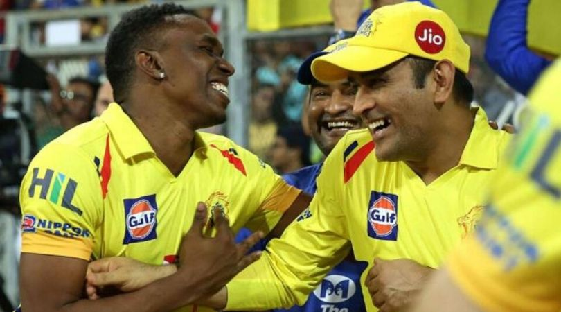 MS Dhoni song: Dwayne Bravo doing 'something special' for CSK captain