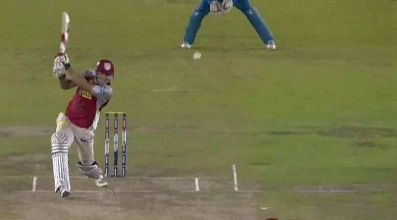 On This Day: David Miller's maiden IPL half-century powered Kings XI Punjab to chase 186 vs PWI